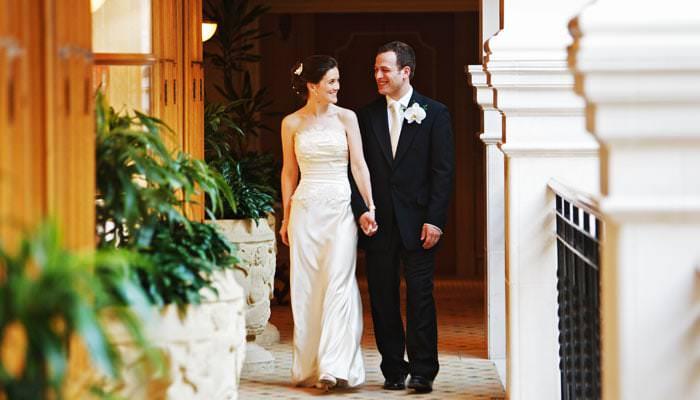 Douglas Fry Wedding Photographer London at the Landmark Hotel