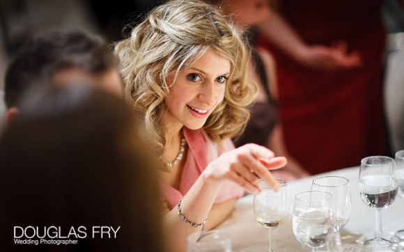 Wedding Photography The Berkeley Hotel & Synagogue in St Petersburg Place, London 1