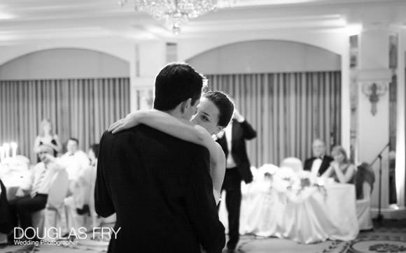 Guests at London wedding photography