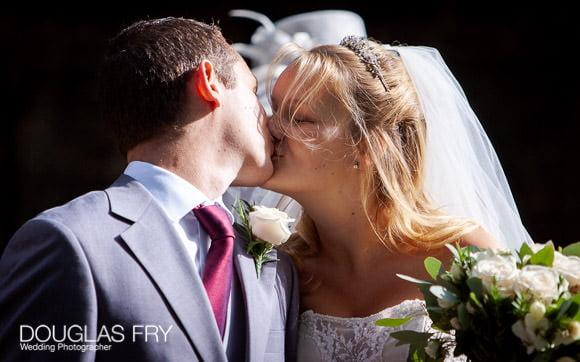 Wedding Photographer HTB - Holy Trinity Brompton Church 1
