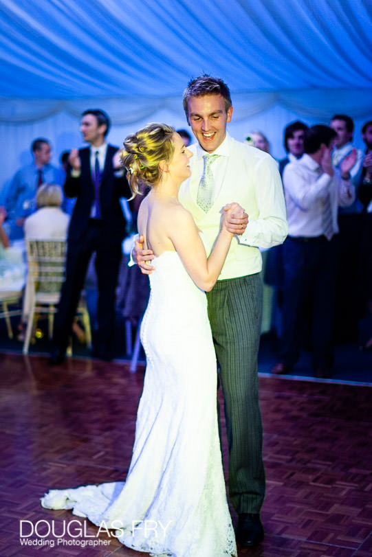 couple dancing photographed in norfolk