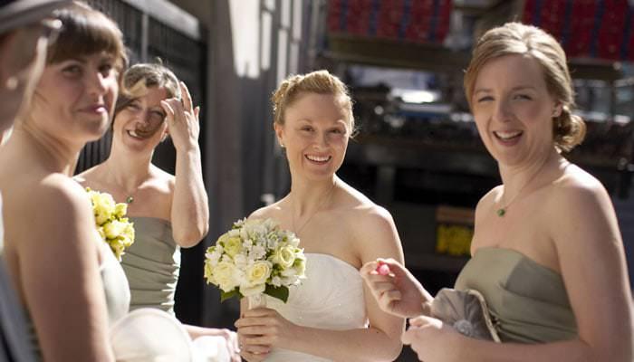 Cressida & Alex's Wedding Photographs at St Bride's in Fleet Street & the Honourable Artillery Company (HAC), London 3