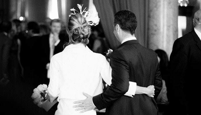 Wedding Photographer at the Institute of Directors IoD for Delphine and Nicolas 4