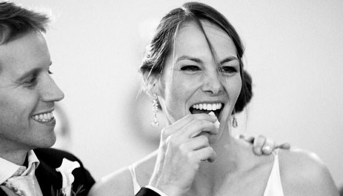Seonaid and Stu in Buxton, Cheshire - Wedding Photographs 4