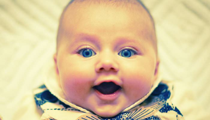 Baby Mia - Family Photography at Home 2