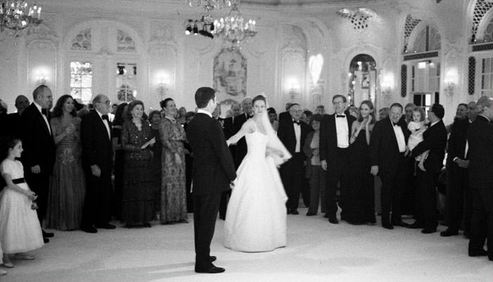 Camilla and Nicholas's Wedding Photographed at The Savoy Hotel in London 1