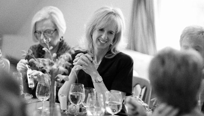Photographs of Carolyn's Birthday Party in London 1
