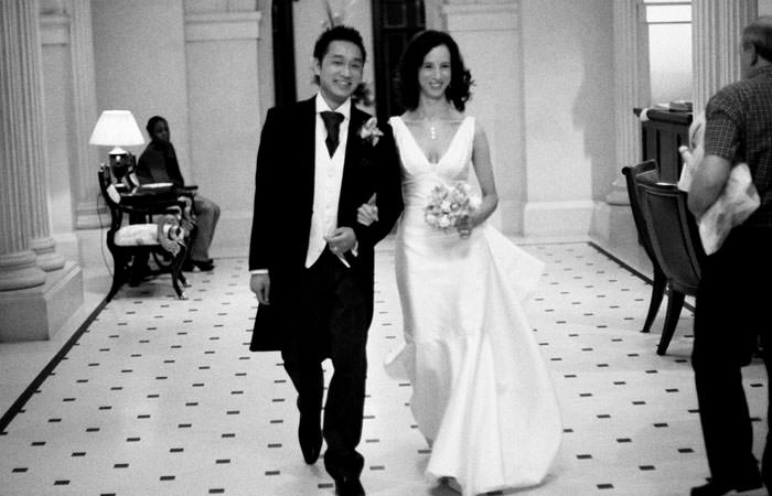 2 Recent Weddings Photographed at The Lanesborough Hotel in London 5