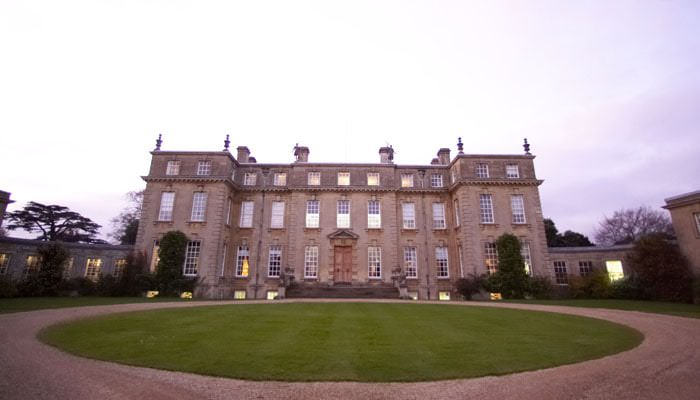 Lady Davies KT Wong Charitable Trust Photography at Ditchley Park, Oxfordshire 2