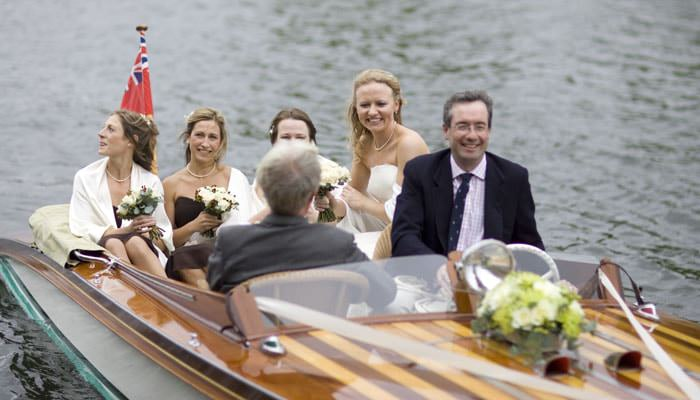 Emmeline and Simon's Wedding Photographs at Phyllis Court in Henley-On-Thames 1