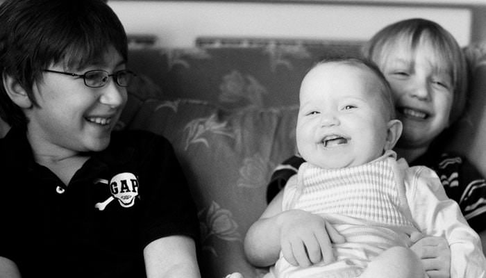 Edwina Family Portrait Photography with New Baby in Oxfordshire 2