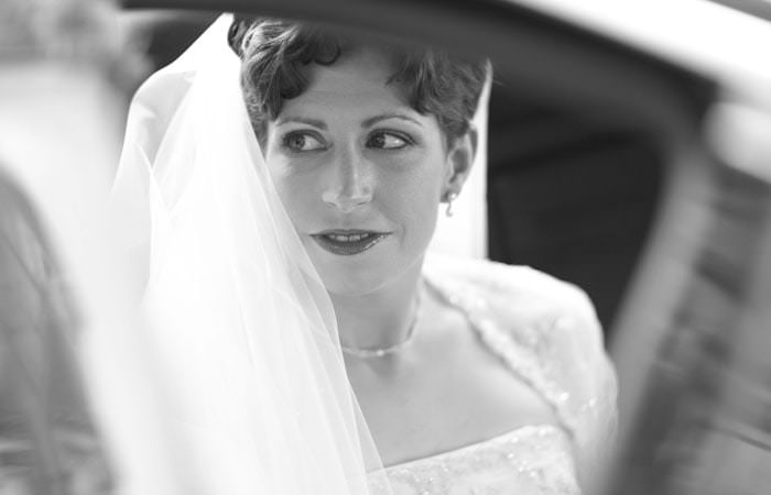 Hannah and Paul's Wedding Photographs at Brasenose College and the Randolph Hotel in Oxford 1