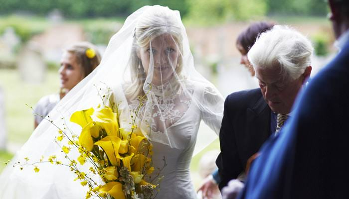 Harriet and Simon's Wedding Photographed in Hertfordshire 1