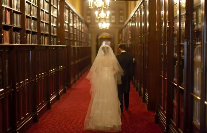 Hiroko and Peter's Wedding Photographed at the House of Lords and Haymarket Hotel 3
