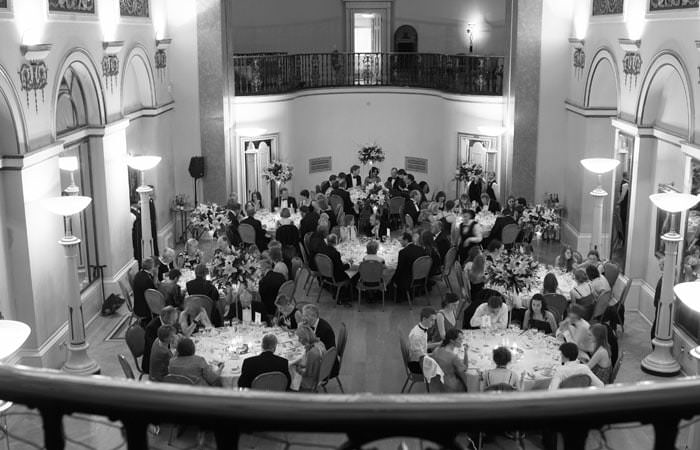 Birthday Party Photography at the Lansdowne Club, London 1