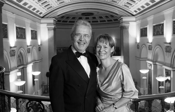 Birthday Party Photography at the Lansdowne Club, London 2