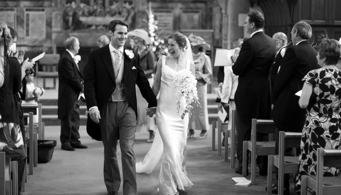 Mim and William's Wedding Photographs in Leicestershire 2