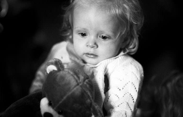 Poppy's Christening Photographs 1