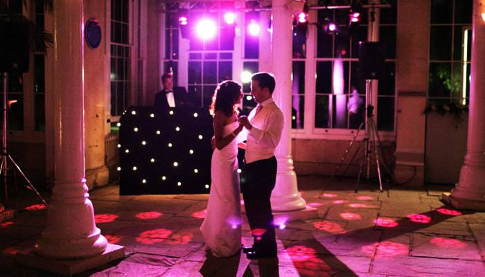 Pulina and Sam's Wedding Photographed at Syon Park, Chiswick 3
