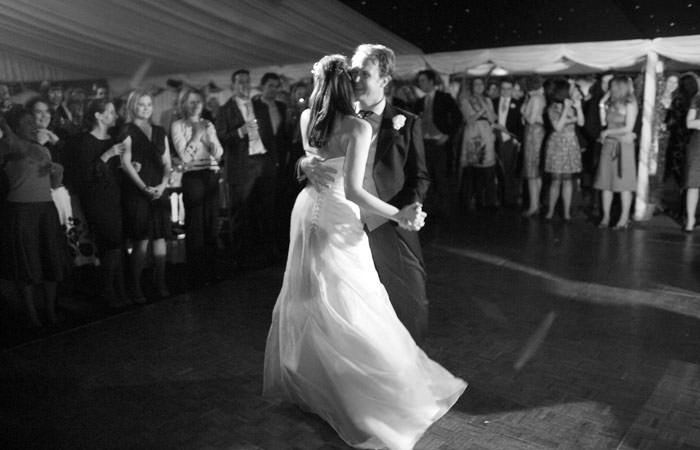 Rebecca and Oliver's Wedding Photographed in Shipton Moyne, Gloucestershire 9