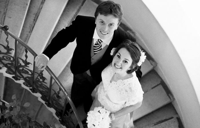 Wedding Photographer National Martime Museum at The Queen's House, Greenwich for Robin & Richard 1