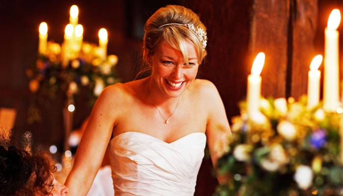 Recent Weddings at Great Fosters, Surrey 3