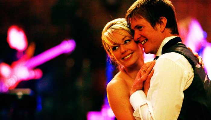 Recent Weddings at Great Fosters, Surrey 4