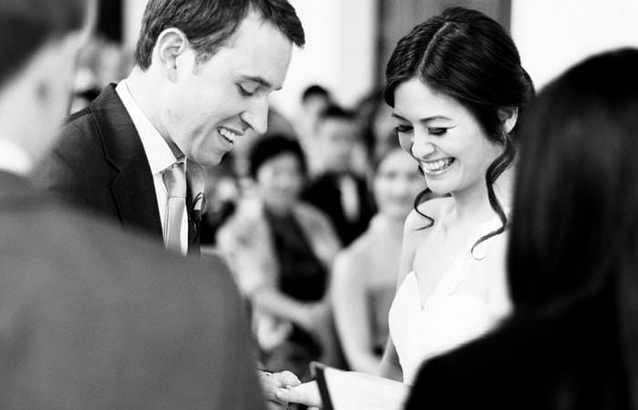 Wedding Photographer at Royal Institute of British Architects, RIBA, London