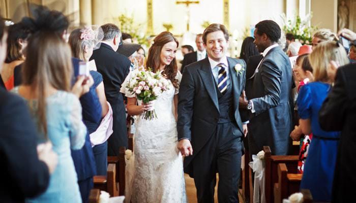 Wedding Photography Church London
