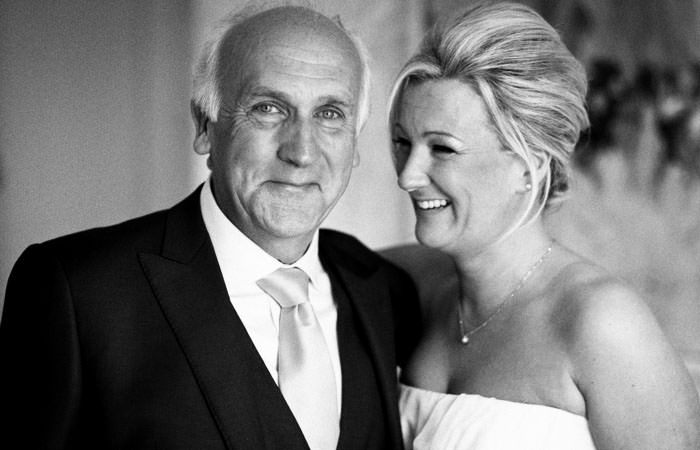 Wedding Photographer - Coworth Park, Ascot