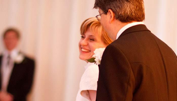Wedding Photograph at Michlefield Hall, Hertfordshire