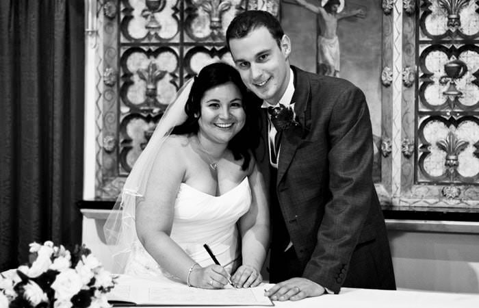 Photograph Wedding at Wotton House in Surrey