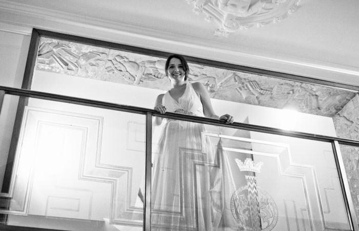 Wedding Photographer at RIBA, Royal Institute of British Architects, London