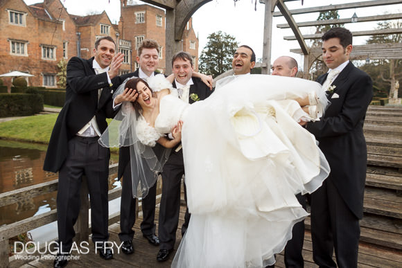 3 Most Important Wedding Photographs to take at Great Fosters 5