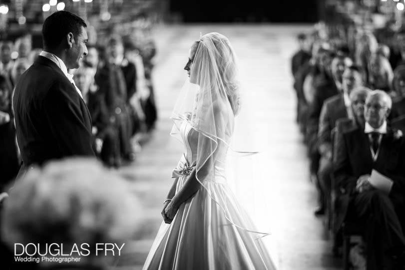 Wedding Photograph Speeches at The Painted Hall London, Greenwich- ceremony