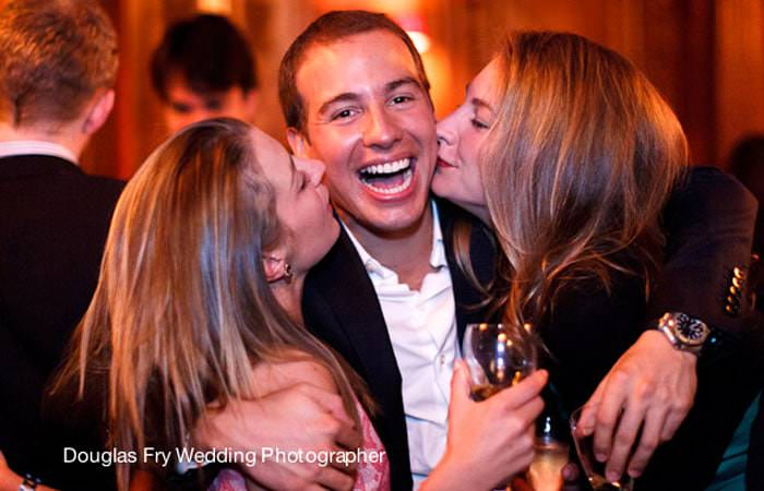 Party Photography in London
