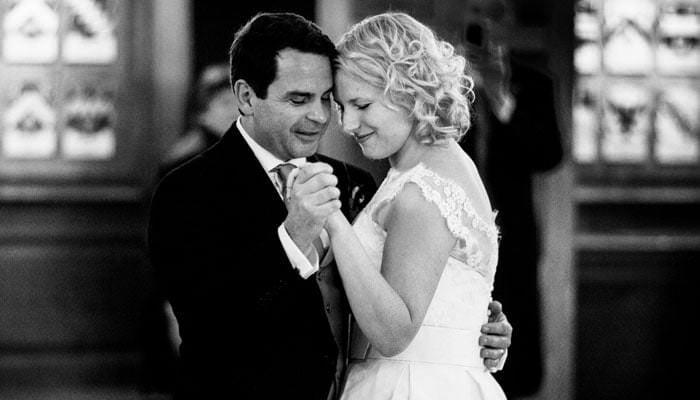 Wedding Photographer Inner Temple - Dancing
