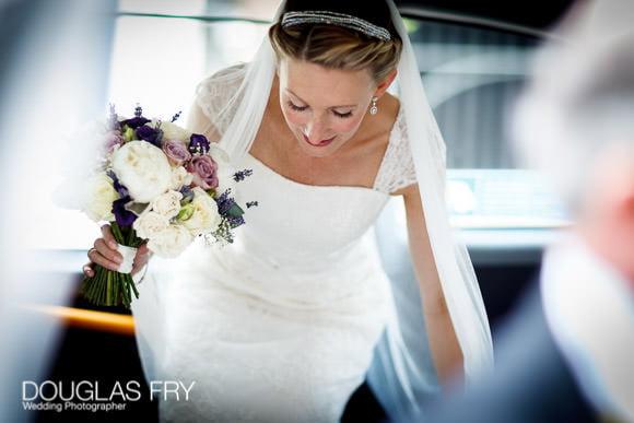 Gray's Inn Wedding Photography