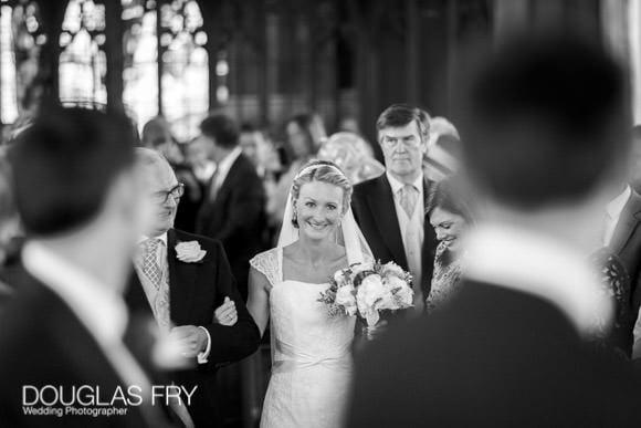 Wedding Photography at St Etheldredas Church & Gray's Inn, London 2