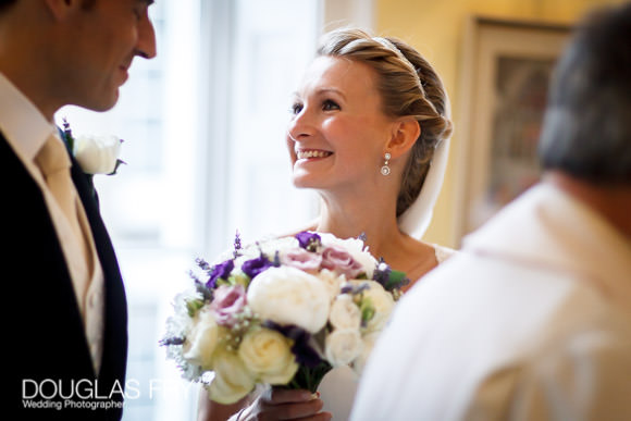 Wedding Photography at St Etheldredas Church & Gray's Inn, London 4