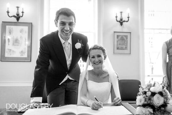 Wedding Photography at St Etheldredas Church & Gray's Inn, London 5