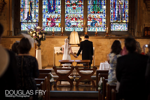 Wedding Photography at St Etheldredas Church & Gray's Inn, London 6