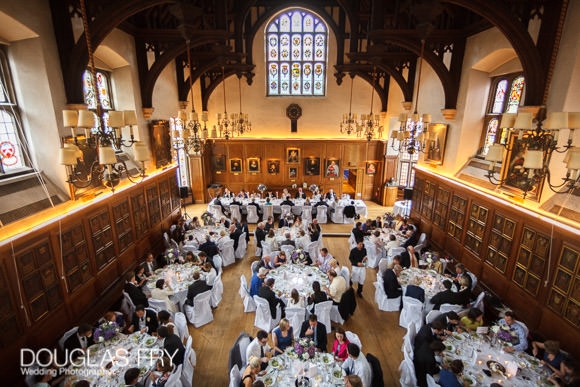 Wedding Photography at St Etheldredas Church & Gray's Inn, London 13