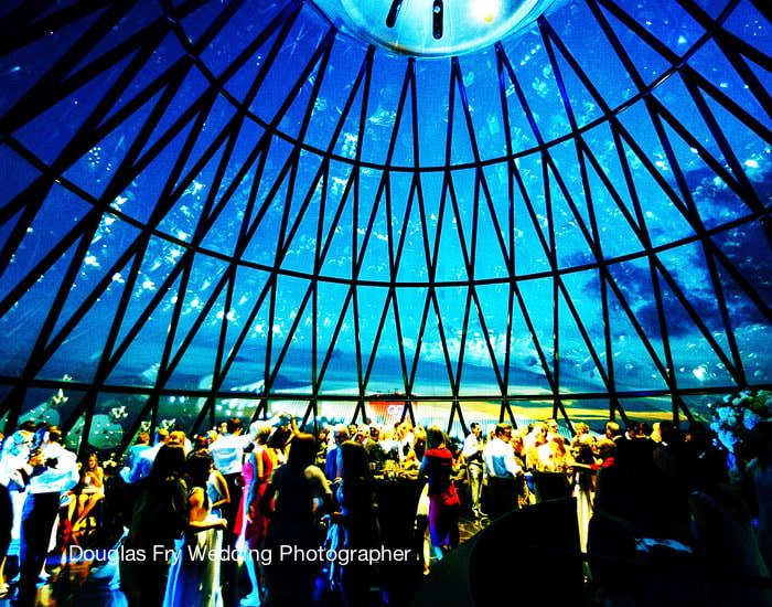Wedding Photography Gherkin London