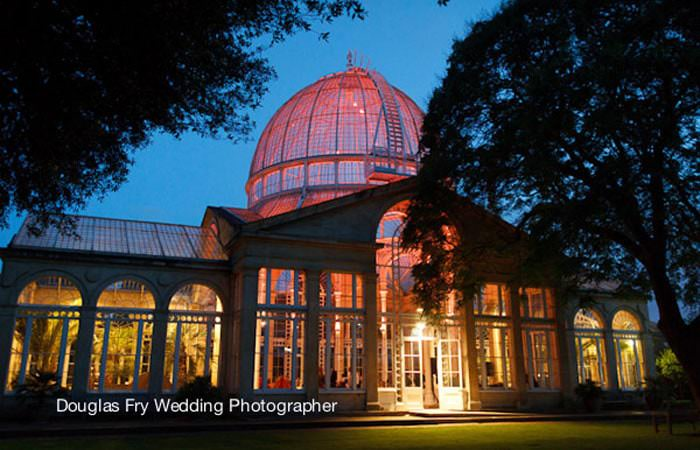 Photograph of Syon Park in London