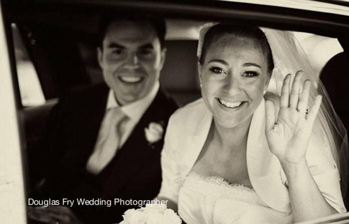 Wedding Photograph Lanesborough Hotel London