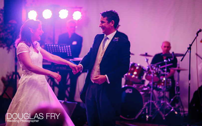 Dancing at Gray's Inn in London - wedding photographer picture