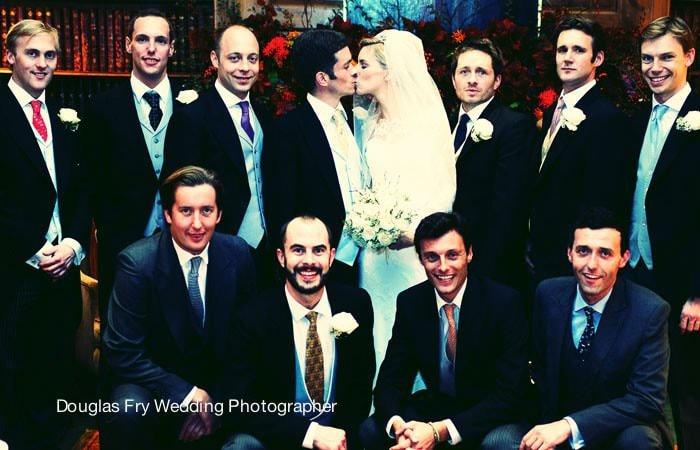 Wedding Photographer at Searcy's 30 Pavillion Road