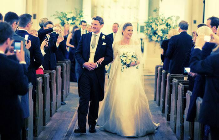Wedding Photograph Wandsworth