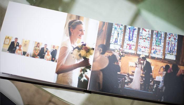 Julia Jorgensen Wedding Album